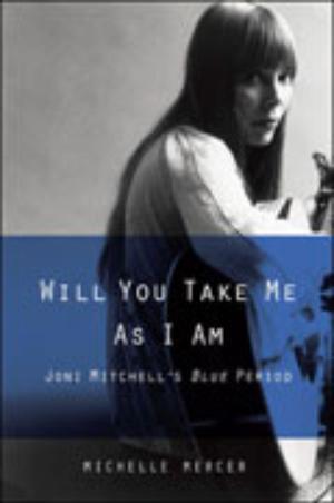 Joni Mitchell News Archive