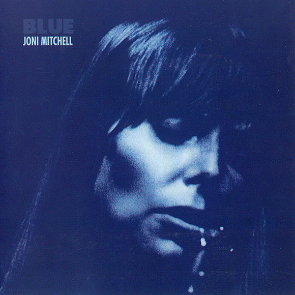 Joni Mitchell - River - lyrics