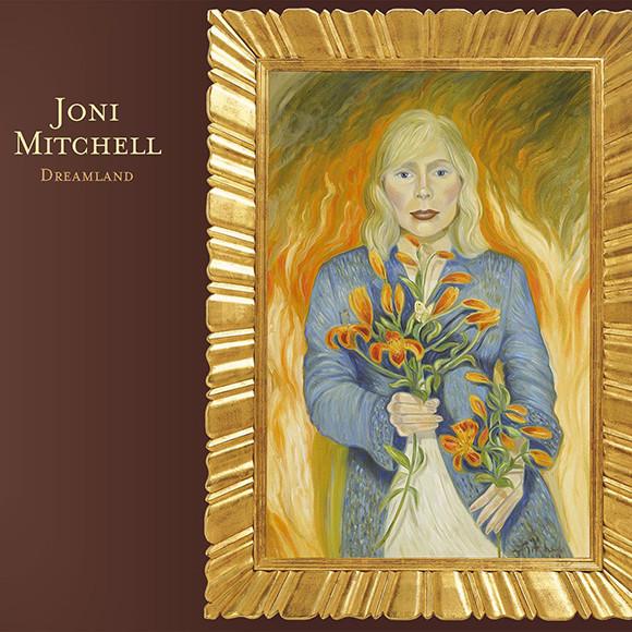 Joni Mitchell - Both Sides Now - lyrics