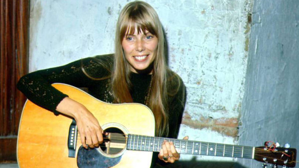 Joni Mitchell Library How Joni Mitchell S Style Inspired